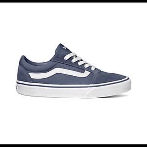 Vans Ward Sneakers Size 10 New in box